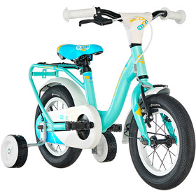 s'cool niXe 12 Alloy Kinderen, lightblue matt